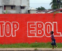 Лихорадка Эбола уже заразила около 10 тысяч человек – ВОЗ