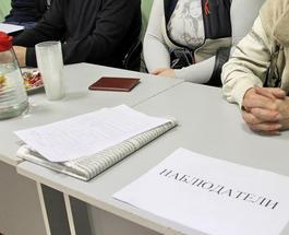 """На избирательном участке Черновицкой области умер наблюдатель от """"Батькивщины"""""""