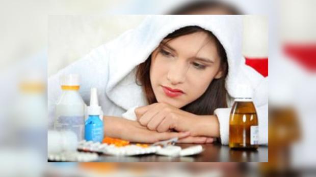 Самостоятельное лечение орви может привести к необратимым последствиям.