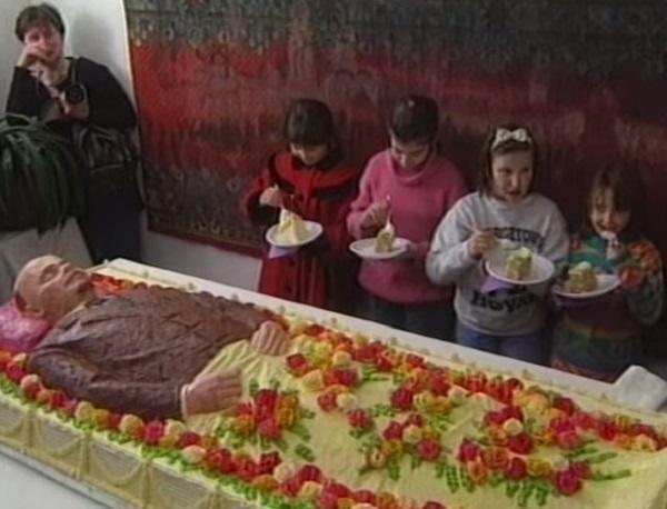 Донецькі терористи відкрили музей із фігурами Мотороли, Гіві і Захарченка - Цензор.НЕТ 8297