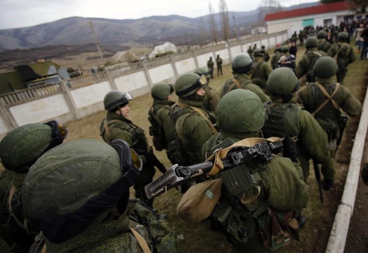 """Президент Путин выплатит компенсации семьям российских солдат, которые исчезли """"на учениях"""""""