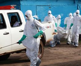 Лихорадка Эбола: на борьбу с болезнью Япония направит $100 млн