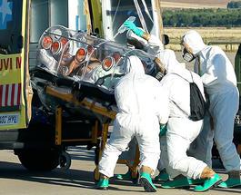 Лихорадка Эбола: вакцина от вируса будет доступна уже в 2015 году
