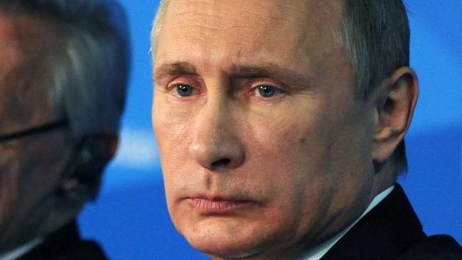 Путин психически болен? - YouTube
