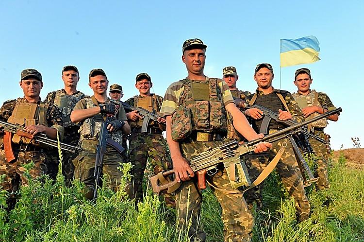 Враг будет разбит. Победа будет за нами. Слава Украине!