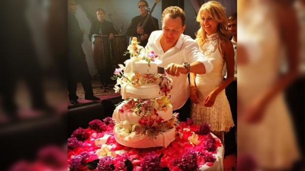 Свадьба башаров актеры