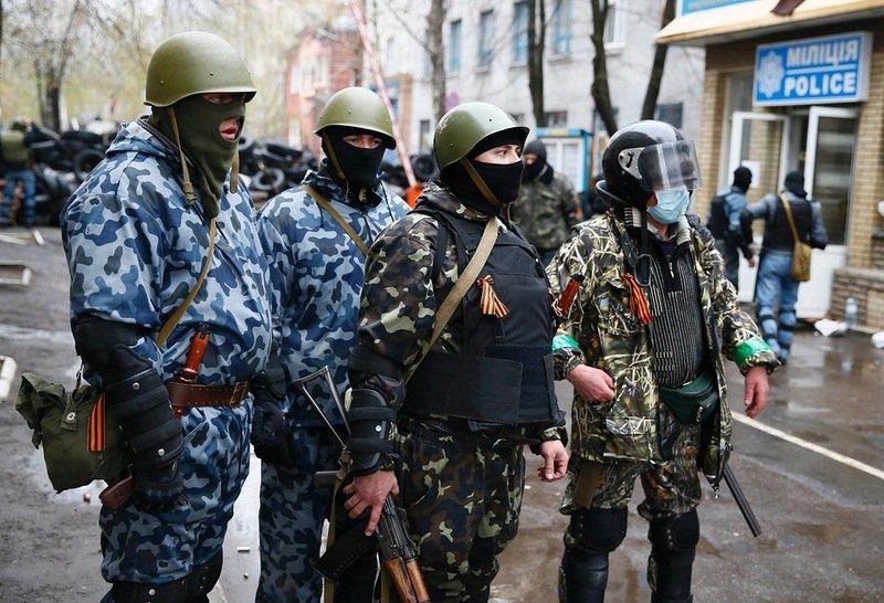 """Новости """"Новороссии"""": боевики выдвинули жителям ультиматум – """"Либо делитесь, либо отберем силой"""""""