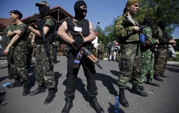 """Ситуация на Донбассе"""": горловского """"Беса"""" сменил """"Боцман"""" со своим бандформированием"""