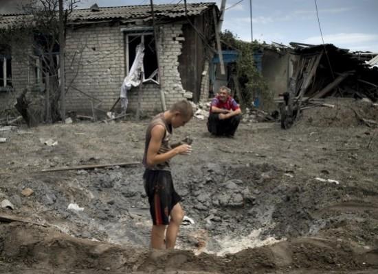 ИноСМИ обнародовали секретные данные об истинной ситуации на Донбассе - ситуация катастрофична