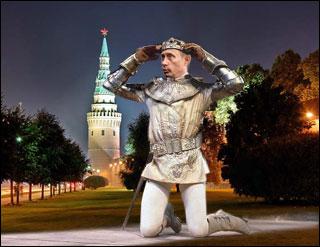 Задача российской пропаганды – смягчить страдания Путина после неудачного визита в Австралию, - Белковский - Цензор.НЕТ 1798