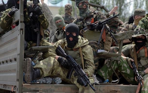 """Донбасс сегодня: боевики пока не будут определять границы так называемых """"республик"""""""