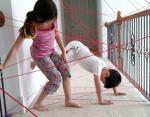 Игры для детей: топ-10 способов занять вашего непоседу