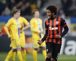 Клубный рейтинг УЕФА: «Шахтер» и «Металлист» теряют позиции