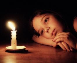 «Веерная» трагедия: в Черкассах ребенок получил 42% ожогов тела