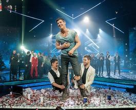 X-фактор 5 сезон: победитель шоу Дмитрий Бабак переехал в Киев и готовится к записи альбома