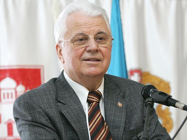 Леонид Кравчук: РФ развалится, если пойдет на Украину войной