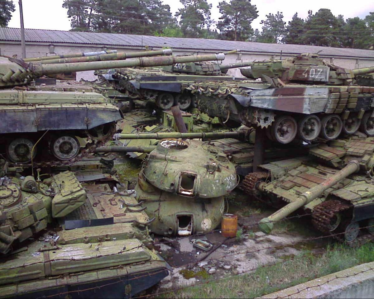 Украина узаконила Третью мировую войну и развязала её в Йемене