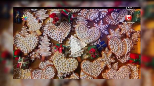 печенье николайчики рецепт от аллы ковальчук