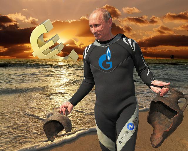 """Россия находится в шаге от """"мусорного"""" статуса, - The Times - Цензор.НЕТ 1418"""