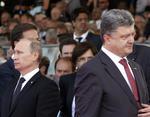 Президент Порошенко 10 дней спустя ответил на письмо Путина: полный текст