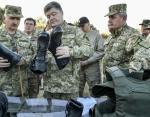 Президент Порошенко утвердил дополнительные меры по частичной мобилизации