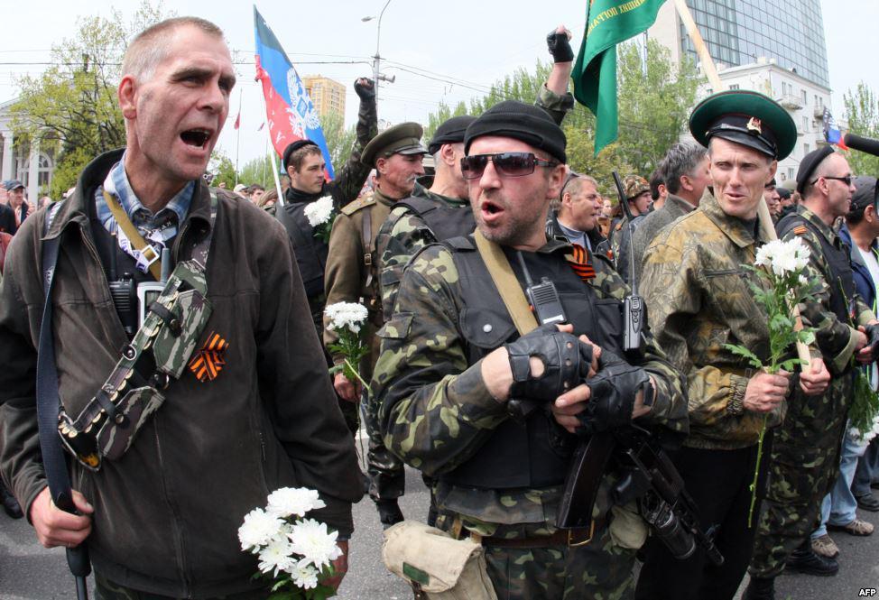Дно пробито: Зеленський назвав російських окупантів на Донбасі «повстанцями»