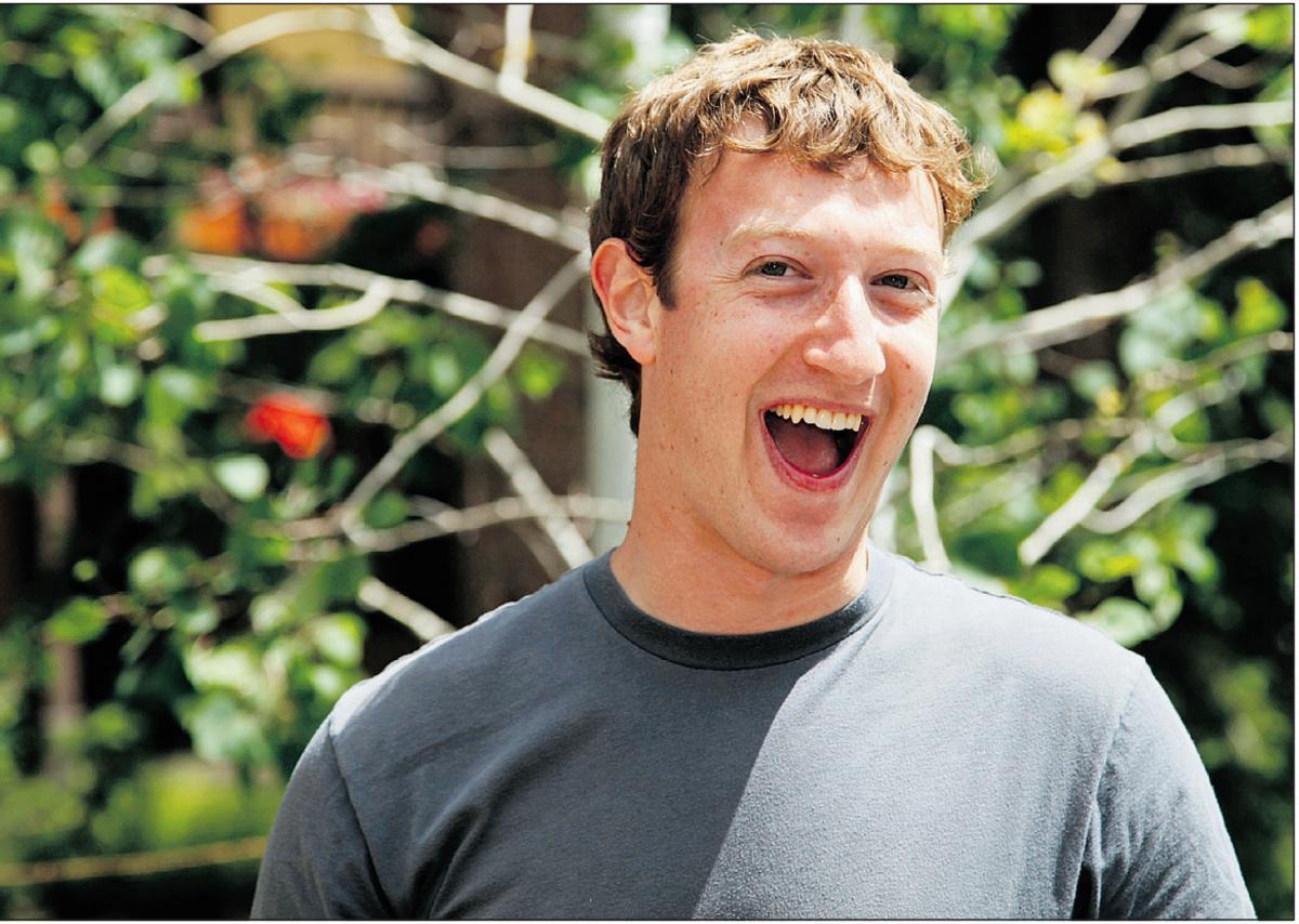 ТОП-7 самых богатых IT-бизнесменов мира: кто они?