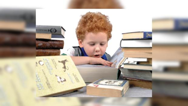 фото дети учатся