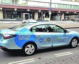 Автоновости: в этом году в Украине могут отменить пошлины на электроавтомобили
