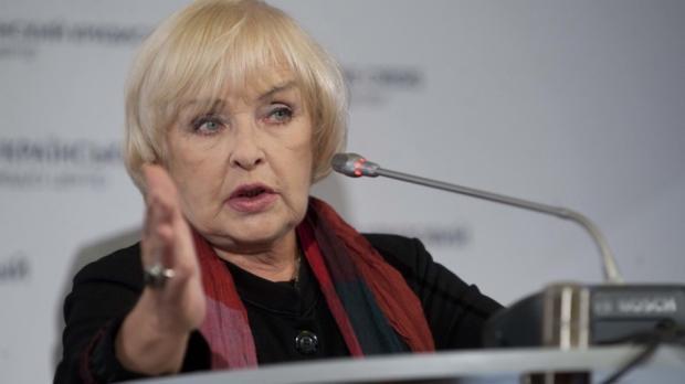Следственный Комитет РФ завел дело на Владимира Зеленского и Аду Роговцеву