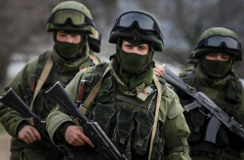 """Генсек ОБСЕ о российских наемниках на Донбассе: """"Мы не можем сказать, представляют ли они регулярные войска РФ"""" - Цензор.НЕТ 661"""