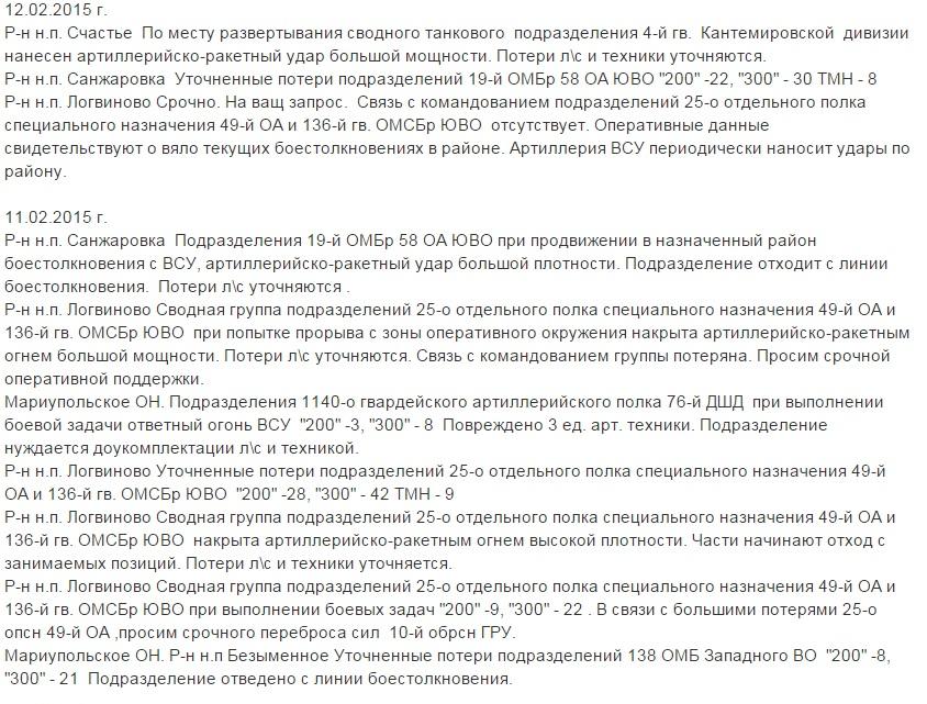 """Генсек ОБСЕ о российских наемниках на Донбассе: """"Мы не можем сказать, представляют ли они регулярные войска РФ"""" - Цензор.НЕТ 1848"""