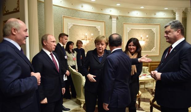 Справа Савченко: Берлін обурений діями Москви
