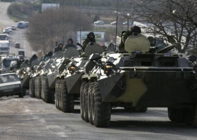 Как сообщили украинские силовики