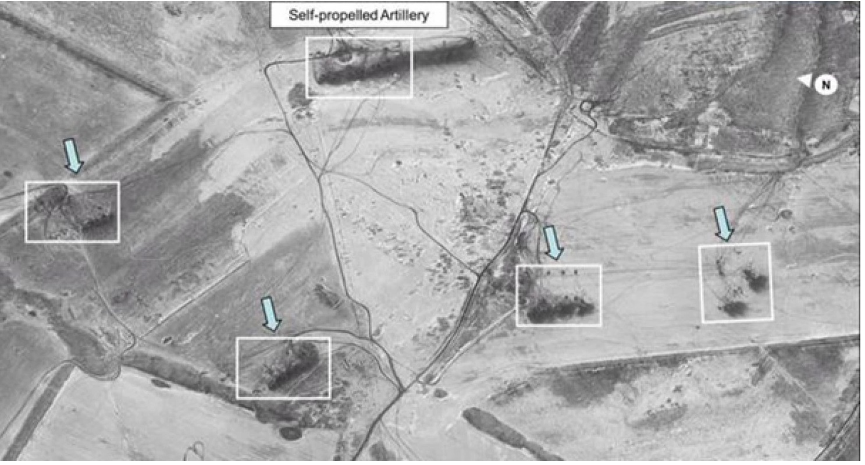 ВСУ стягивает бронетехнику и подразделения националистов к границам ЛНР