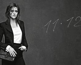 Кристен Стюарт и Ванесса Паради украсили кампанию модного бренда