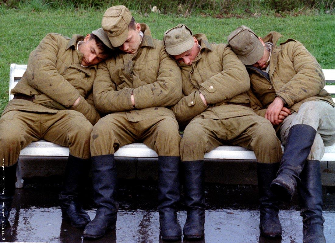 Минобороны РФ: Внезапная проверка боеготовности войск завершена - Цензор.НЕТ 7491