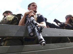 «Армия Новороссии»: создание единой командной структуры, повышение боеспособности и подготовка к наступлению