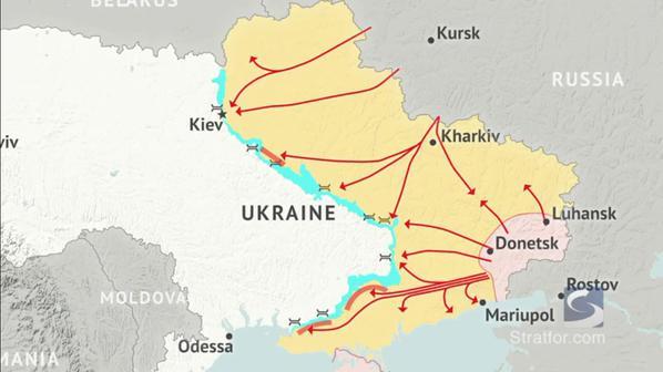 ВВС России отрабатывали в воздушном пространстве Беларуси нанесение ударов по объектам в Украине, - Скибицкий - Цензор.НЕТ 9518