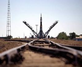 Не везет так не везет: на Байконуре опять не взлетела российская ракета-носитель