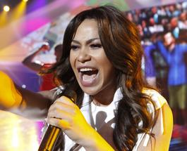 "Гайтана ""без волос"": Джамала опубликовала видео с артисткой"