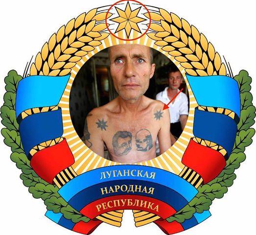 На Луганщине мужчина устроил стрельбу из автомата Калашникова: ранены двое местных жителей, - МВД - Цензор.НЕТ 5898