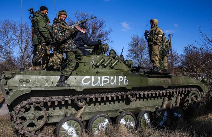 Картинки по запросу армии РФ на донбассе фото