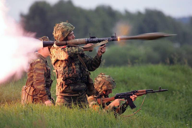 Убойная новинка от «Бальзата»: российский гранатомёт станет лучшим в мире