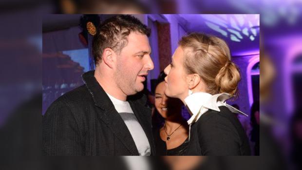 Максим Виторган считает, что у Собчак нет таланта театральной актрисы