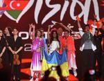 Украина будет принимать участие в «Евровидении-2016»