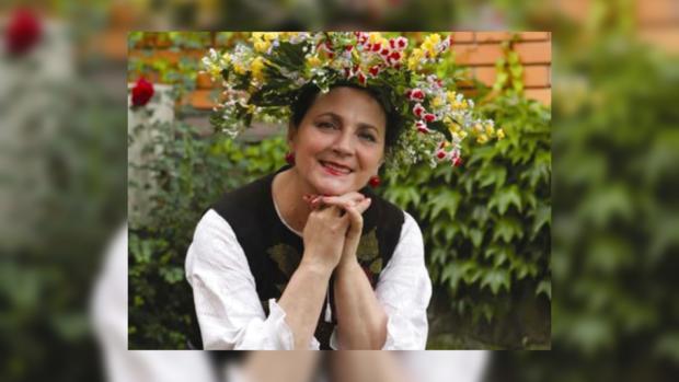 Герой Украины Нина Матвиенко: Порошенко, я проклинаю тебя за войну!