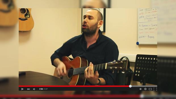 Семен Слепаков презентовал убойную песню назлобу дня