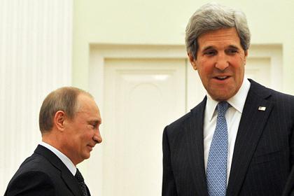 Керри проводит переговоры с Путиным в Сочи - Цензор.НЕТ 8469