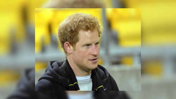 Британский принц Гарри признался, что хочет наследников